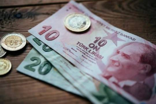 Turkey financial crisis: Turkish lira extends record low, but why?